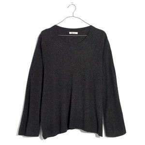 ✨ Madewell Northroad Pullover Sweater ✨
